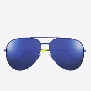 Saint Laurent Surf aviator sunglasses